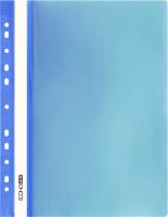 Папка для бумаг Economix 31510-02 (синий) -
