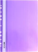 Папка для бумаг Economix 31510-12 (фиолетовый) -