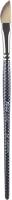 Кисть для рисования Pinax Artists Hi-tech №1 / 249201 (синтетика, овальная) -