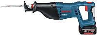 Профессиональная сабельная пила Bosch GSA 18V-LI Professional (0.615.990.L6H) -
