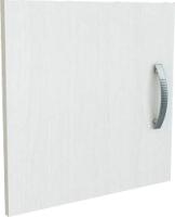 Дверца мебельная MFMaster Либерти / МСТ-СТЛ-ДС-БТ-16 (белый) -