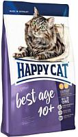 Корм для кошек Happy Cat Best Age 10+ / 70244 (4кг) -