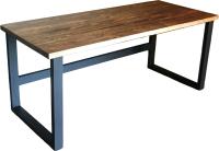 Письменный стол Timb 4012 (орех) -