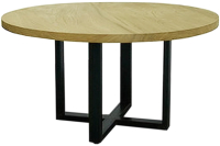 Обеденный стол Timb 2512 (сосна) -