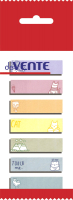 Стикеры канцелярские deVente Animals / 2011853 -