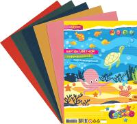 Набор цветного картона deVente 8040517 -