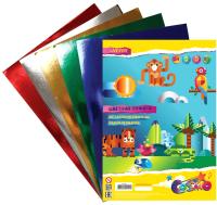 Набор цветной бумаги deVente 8040505 -