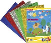 Набор цветной бумаги deVente 8040507 -