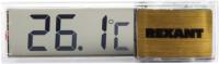 Термометр оконный Rexant 70-0509 -