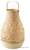 Прикроватная лампа Ikea Мистергульт 604.376.35 -