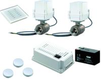 Система защиты от протечек Gidrolock Квартира 1 Ultimate Tiemme Radio -