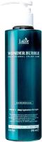 Шампунь для волос La'dor Wonder Bubble увлажняющий (250мл) -