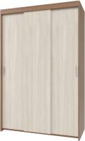 Шкаф Modern Томас Т31 (ясень шимо темный/шимо светлый) -