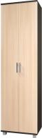 Шкаф Modern Карина К21 (венге/дуб млечный) -