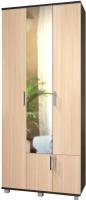 Шкаф Modern Карина К32 (венге/дуб млечный) -