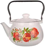 Чайник Idilia Гранат 27130/2 -