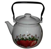 Чайник Idilia Клубничный цвет 27130/2 -