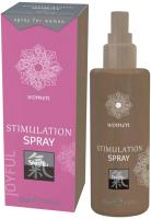 Спрей эротический HOT Stimulation для женщин 67301 / 30мл -