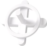 Крестики для укладки плитки Bauwelt 01600-030025 (100шт) -