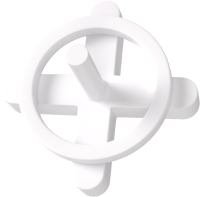 Крестики для укладки плитки Bauwelt 01600-030040 (50шт) -