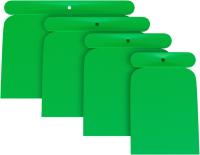 Набор шпателей Bauwelt 01220-750003 (4шт) -