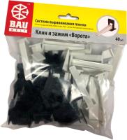 Система выравнивания плитки Bauwelt 01601-102040 -
