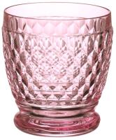 Стакан Villeroy & Boch Boston Сolored / 11-7309-1414 (розовый) -