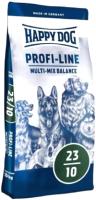 Корм для собак Happy Dog Profi Line Multi Mix Balance / 02680 (20кг) -