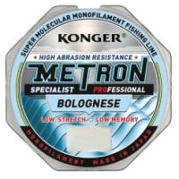 Леска монофильная Konger Metron Specialist Pro Bolo 0.16мм 150м / 214150016 -