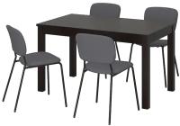 Обеденная группа Ikea Ланеберг/Карл-Ян 993.047.76 -