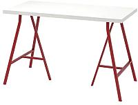 Письменный стол Ikea Линнмон/Лерберг 193.308.16 -