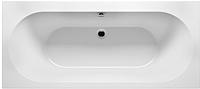 Ванна акриловая Riho Carolina 190 / BB55005 (с ножками) -