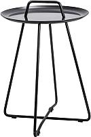 Сервировочный столик Седия Salute 40x51.5 (черный) -