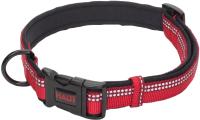 Ошейник Halti Collar / HC014 (S, красный) -