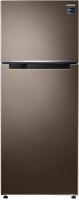 Холодильник с морозильником Samsung RT43K6000DX/WT -