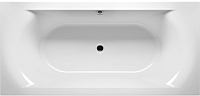 Ванна акриловая Riho Linares 190x90 / BT48005 (с ножками) -