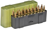Коробка для патронов Plano Large 20 / 1230-20 -