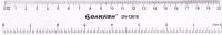 Линейка Darvish DV-12018 (20см) -