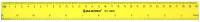 Линейка Darvish DV-12028 (30см) -