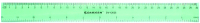 Линейка Darvish DV-12026 (30см) -