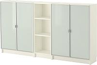 Система хранения Ikea Билли/Морлиден 492.439.74 -