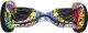 Гироскутер Hoverbot C-2 Light Yellow Multicolor -