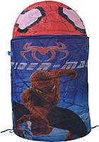 Корзина Ausini KK-1 с Человеком-пауком -