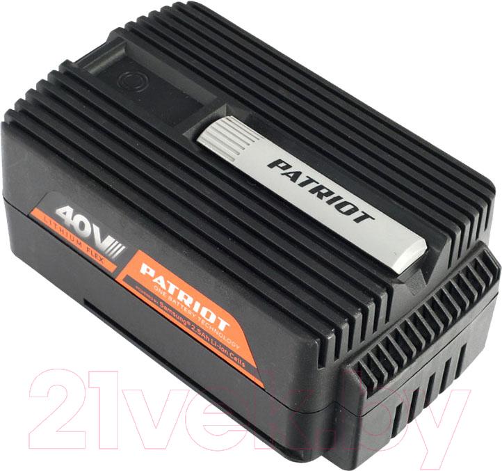 Купить Аккумулятор для электроинструмента PATRIOT, BL402 40В, Китай