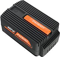 Аккумулятор для электроинструмента PATRIOT BL404 40В -