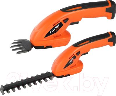 Садовые ножницы PATRIOT СSH372