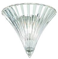 Бра Ideal Lux Santa AP1 Small Trasparente / 13060 -