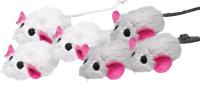 Набор игрушек для кошек Trixie 4503 -
