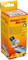 Набор ламп-обогревателей для террариума Lucky Reptile Halogen Sun Mini / HSM-20 -