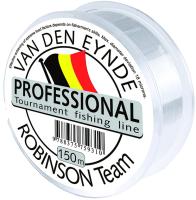 Леска монофильная Robinson VDE-R Professional 0.181мм 150м / 55-05-118 -